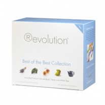 Revolution Tea Variatiedoos 30C - Best of the Best Collection