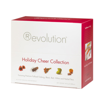 Revolution Tea Variatiedoos 30C - Holiday Cheer Collection